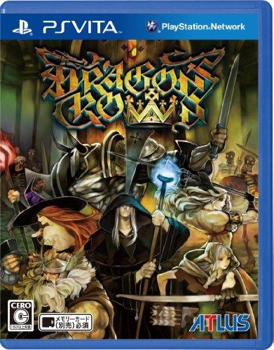 ドラゴンズクラウン - PS Vitaの詳細を見る