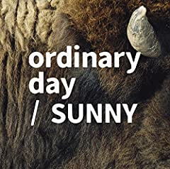 ordinary day♪tacicaのCDジャケット