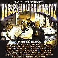 Bosses & Blockmonstaz