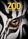 海外ドラマ Zoo: Season 2 (第1話~第6話) 暴走地区-ZOO- シーズン2 無料視聴