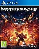 Mothergunship (PlayStation PS4) Nbg Handels-U.Vlgs GmbH