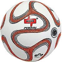 Perrini公式サイズ5サッカーボールオレンジ