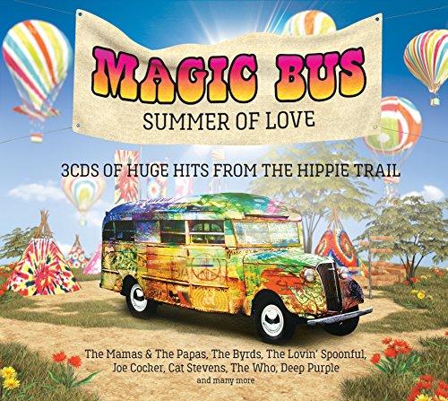 Magic Bus: Summer of Love