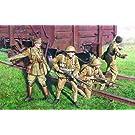 1/35 英・第一次大戦歩兵 1917-18
