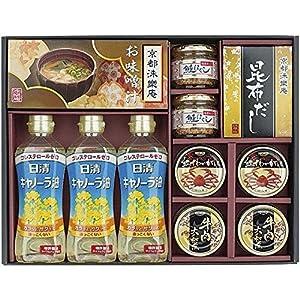 宝幸&京和風バラエティギフト B190-06