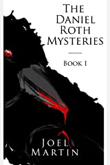 The Daniel Roth Mysteries: Book 1 Kindle Edition