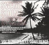 Vol. 1-Swami Sound System [12 inch Analog]