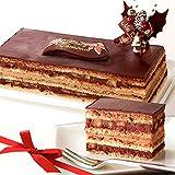 クリスマスケーキ 濃厚 人気 チョコレートケーキ 黄金のオペラ
