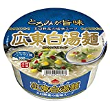 テーブルマーク 広東白湯麺×24個 【2箱】