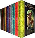 A Series Of Unfortunate Events Collection 13 Books Set Pack