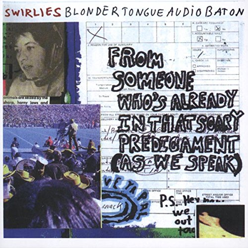 BLONDER TONGUE AUDIO B [12 inch Analog]の詳細を見る