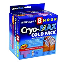 MTT0001 - Cryo-Max Cold Pack, Large 12 x 12 by Modular Thermal Technologies