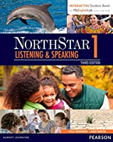 NorthStar Listening and Speaking 1 with Interactive Student Book access code and MyEnglishLab (Northstar Listening & Speaking)
