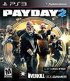 Payday 2 (輸入版:北米) - PS3