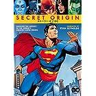 SECRET ORIGIN/ストーリー・オブ・DC [DVD]