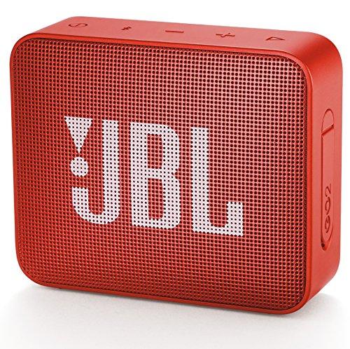 JBL GO2 Bluetoothスピーカー IPX7防水/...