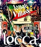 lecca live 2014-2015 tough Village[Blu-ray/ブルーレイ]