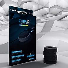 GAIMX CURBX エイムリング モーションコントロール 130 PS4 switch Proコントローラー xbox one SCUF PCパッドに使用可 国内正規品