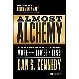 Almost Alchemy