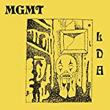 Little Dark Age [12 inch Analog]