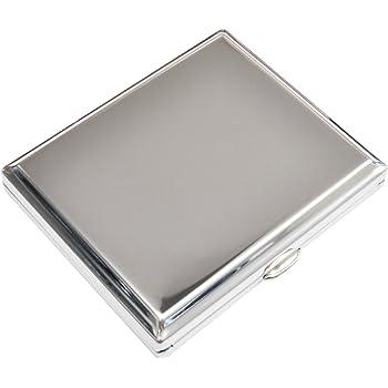 STOLL タバコケース G18本(85mm)/24本(70mm) 手巻きタバコ サンダー プレーン 1-16707-81