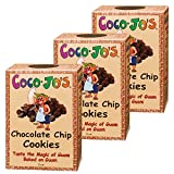 グアムお土産 ココジョーズ Coco Jo's チョコレートチップクッキー 3箱セット