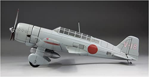 ファインモールド 1/48 航空機シリーズ 帝国海軍 九八式陸上偵察機一二型 プラモデル FB24