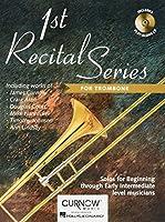1st Recital Series for Trombone