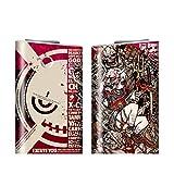 グローシール glo グロー シール glo グロー専用 スキンシール 電子タバコ ステッカー プロジェクトCKイラスト 02 11-gl0002