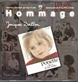 Hommage a Jacques Doillon