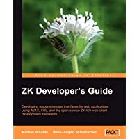 ZK Developer's Guide: Developing responsive user interfaces…
