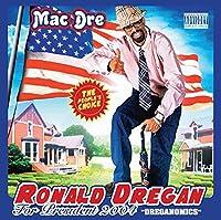 Ronald Dregan - Dreganomics [Analog]