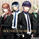 Liar-Sミニアルバム『ROUND AND ROUND』 / Liar-S