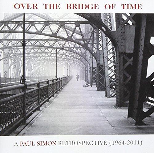 Paul Simon - Over The Bridge of Time: A Paul Simon Retrospective (1964-2011) (韓国盤)