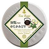 [7401]知覧 ゆたかみどり TB10缶製品