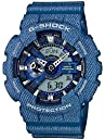 CASIO (カシオ) 腕時計 G-SHOCK(Gショック) GA-110DC-2A メンズ 海外モデル 並行輸入品