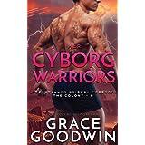 Her Cyborg Warriors (8)