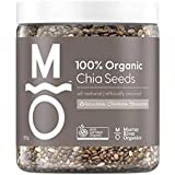 Murray River Organics Chia Seeds, 385 Gram