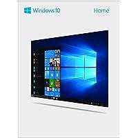 Windows 10 Home April 2018 Update適用32bit/64bit 日本語版 パッケージ版