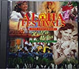 Aloha Festival 50th Anniversary - Hali`a Aloha ユーチューブ 音楽 試聴