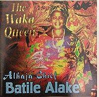 Waka Queen