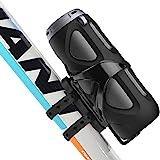 Avantree Portable Bluetooth 5.0 Bike Speaker With Bicycle Mount & SD Card Slot, 10W Powerful Enhanced Bass & Wireless NFC Pai