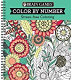Color by Number Green -