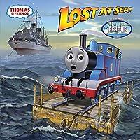 Lost at Sea! (Thomas & Friends) (Pictureback(R))