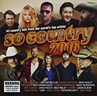So Country 2016