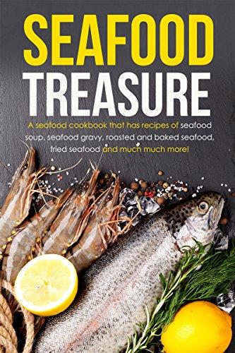 Seafood Treasure: A seafood co...