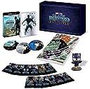 ブラックパンサー 4K UHD MovieNEXプレミアムBOX(数量限定) 4K ULTRA HD 3D Blu-ray デジタルコピー(クラウド対応) MovieNEXワールド