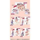 【Amazon.co.jp 限定】『アマカノ~Second Season~+ ビジュアルファンブック ドラマCD付限定版』+WタペストリーABCDE 5枚フルセット【アクリルスタンド 付き】【書籍】