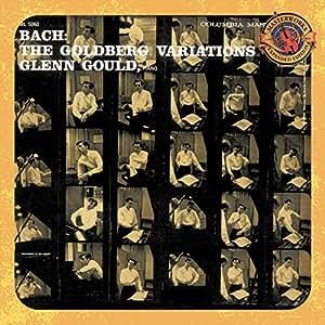 Goldberg Variations (1955)