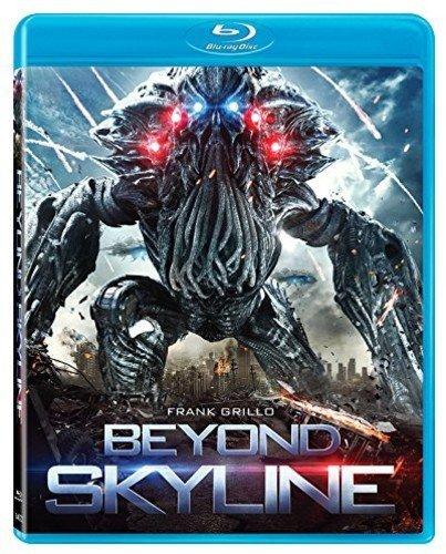Beyond Skyline / [Blu-ray] [Import]